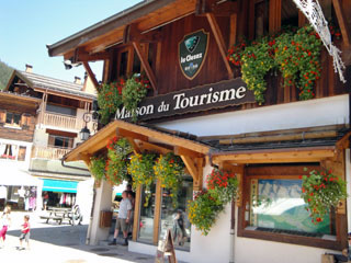 La Clusaz, a dynamic and authentic village
